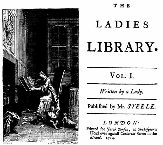 Ladies Library