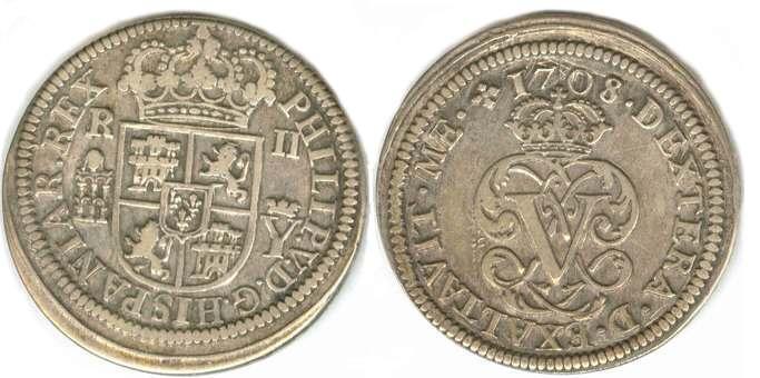 El juego de las imagenes-http://www.pierre-marteau.com/images/coins/spain-real-1708.jpg